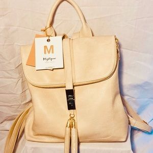 Miztique backpack